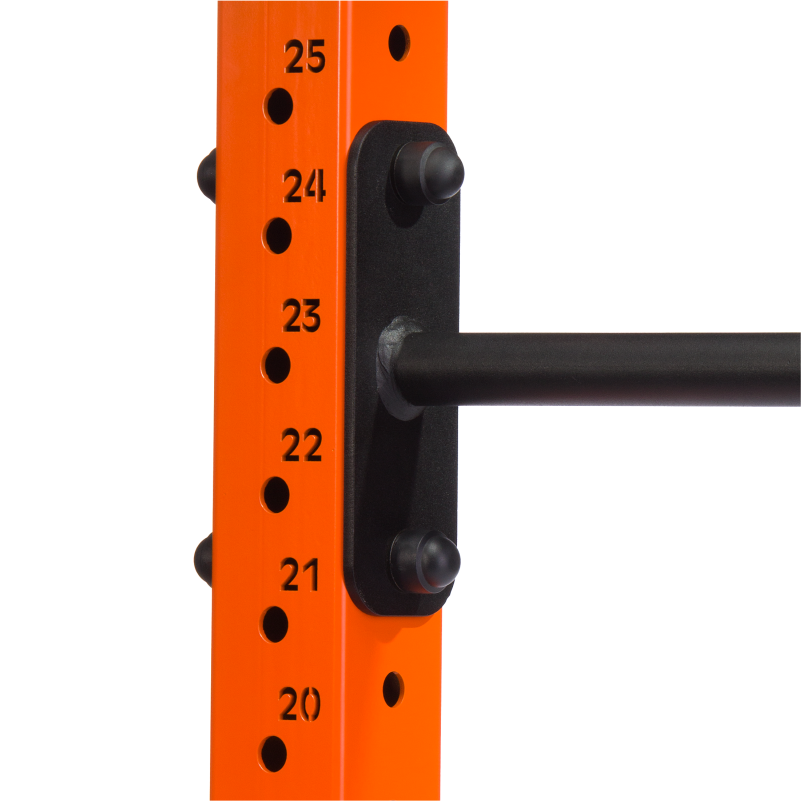 Power Rack Storage DV-A Naranja