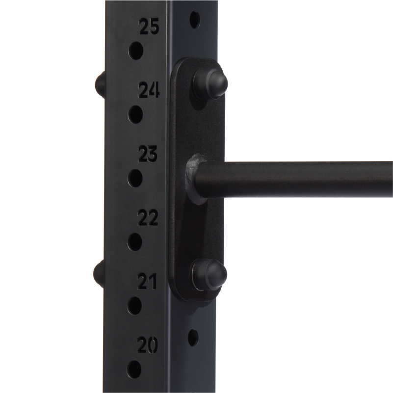 Power Rack Storage DV-A Negro