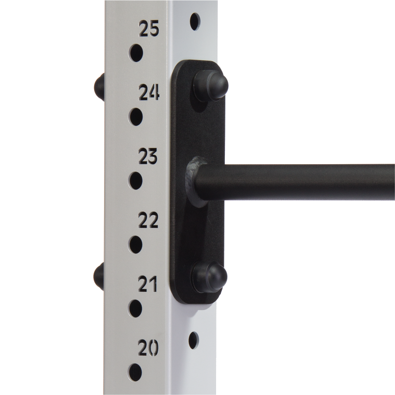 Power Rack Storage DV-A Plata