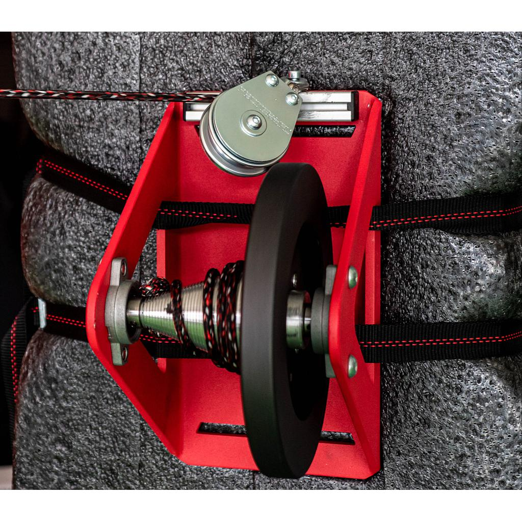 PROINERTIAL® PULLEY PRO C1 SMART