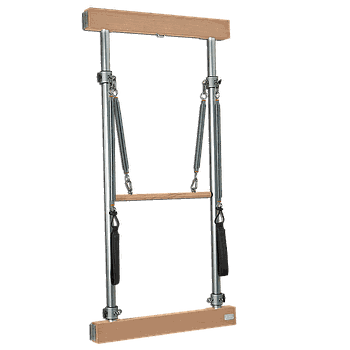 Unidad de Pared Without Push Throug Bar (Wall Unit)